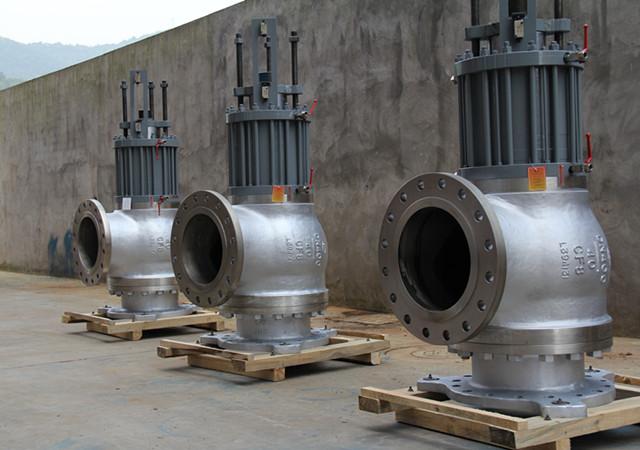 Hydraulic Pump: Hydraulic Pump Bypass Valve