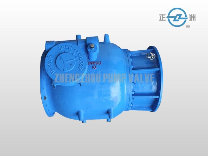 Manual plunger valve